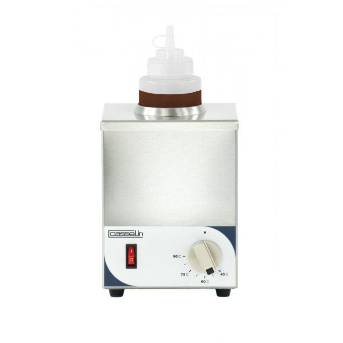Chauffe-sauce 1 bouteille, 230v, 200w